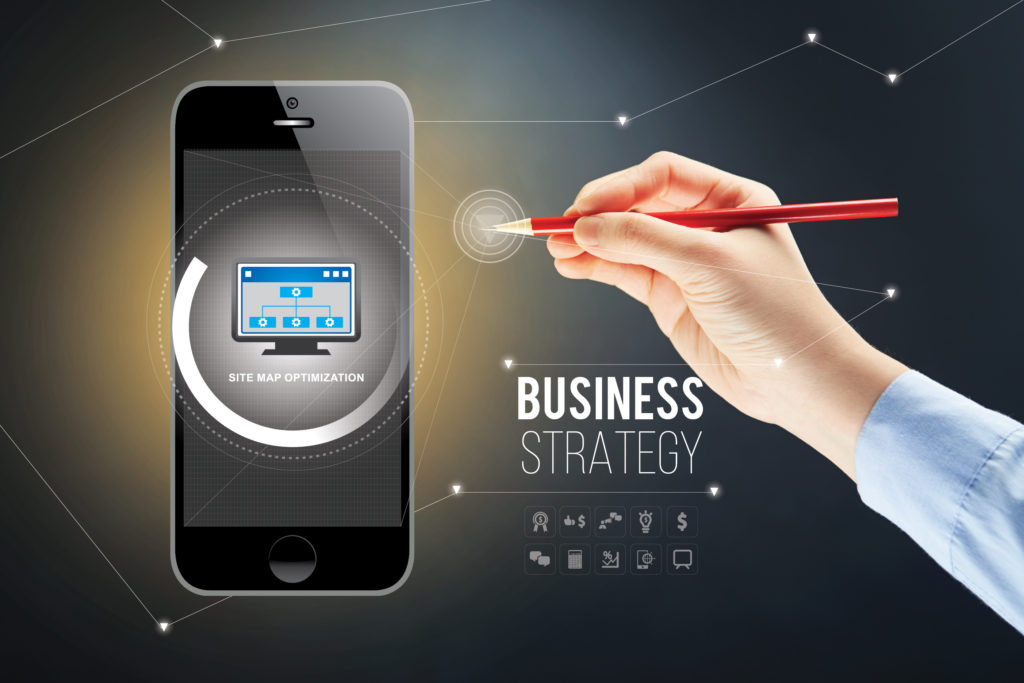 business application and plan