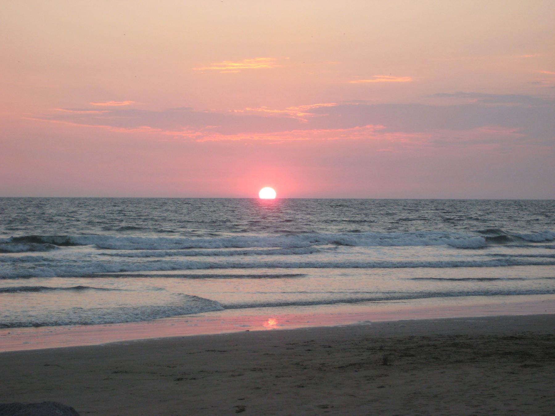 mazatlan-beach-sunset
