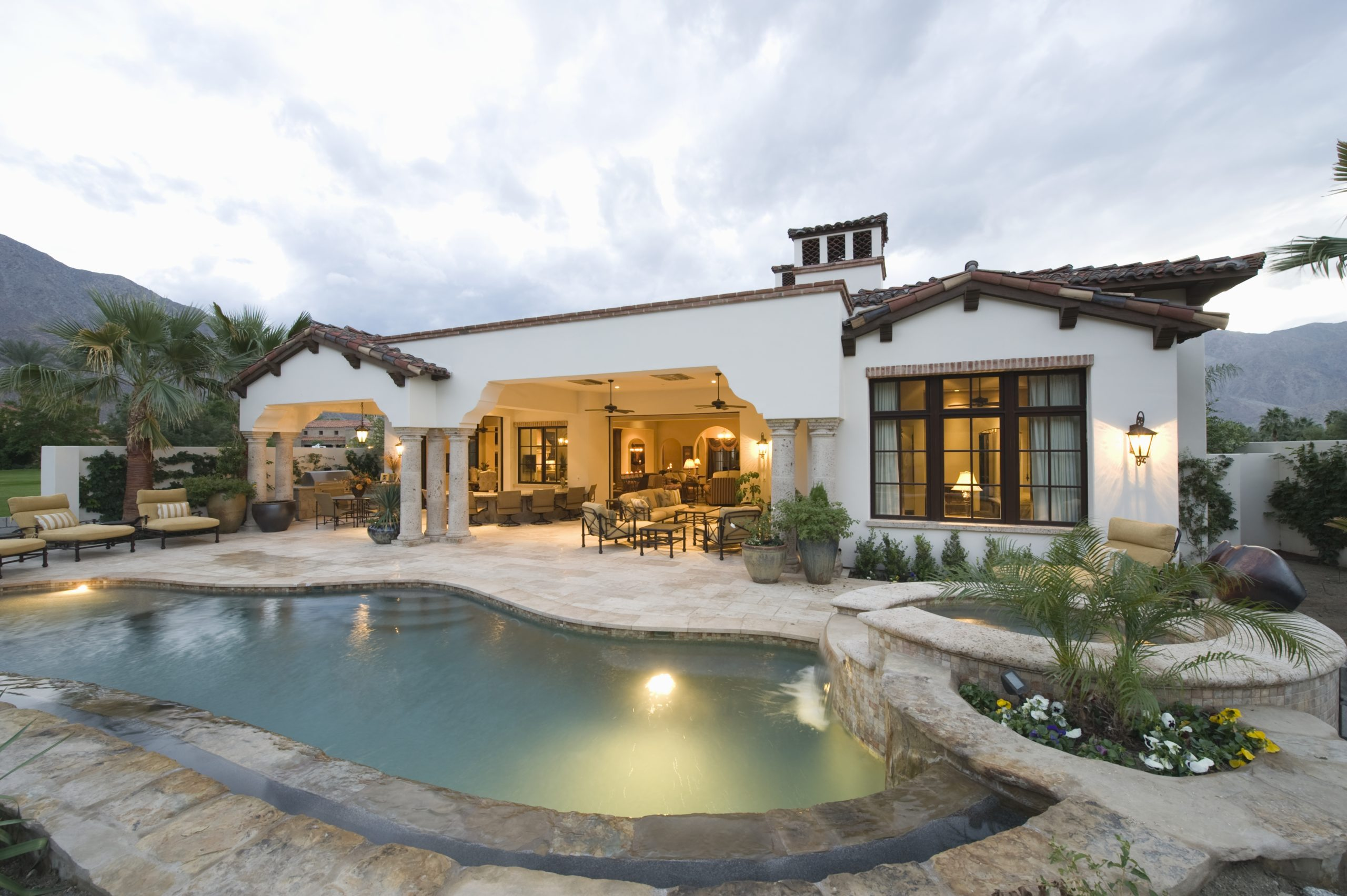 mexico home on zillow