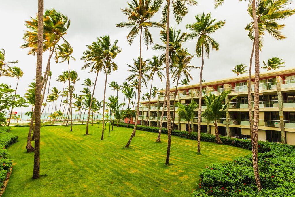 vacation resort tulum